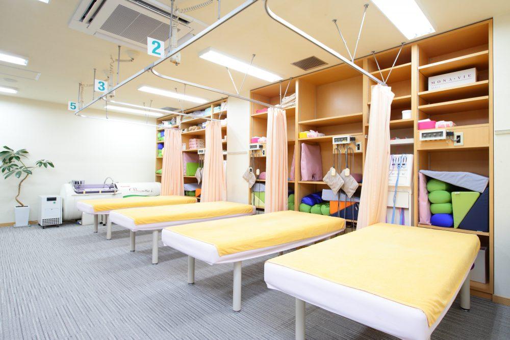 川崎市のK-style整体院