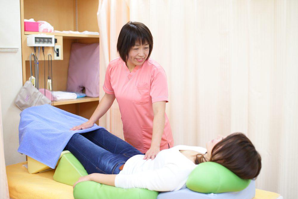 川崎市で無重力整体による肩こり改善は、K-Style整体院へ