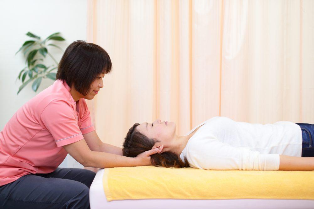 川崎市で首の痛み改善は、K-Style整体院へ!